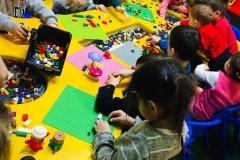 GAME OF BRICK LEGO ALANINDA KEYİFLİ DAKİKALAR